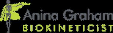 Anina Graham Biokineticist Logo